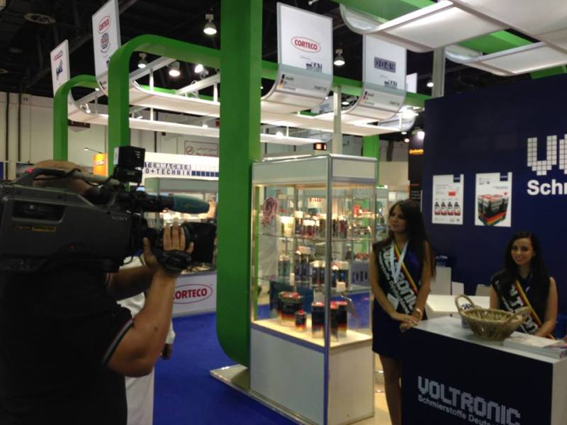 voltronic - automechanika dubai 2013 (1)