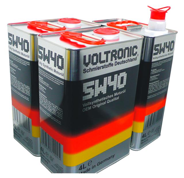 VOLTRONIC 5W40 OEM Motor Oil