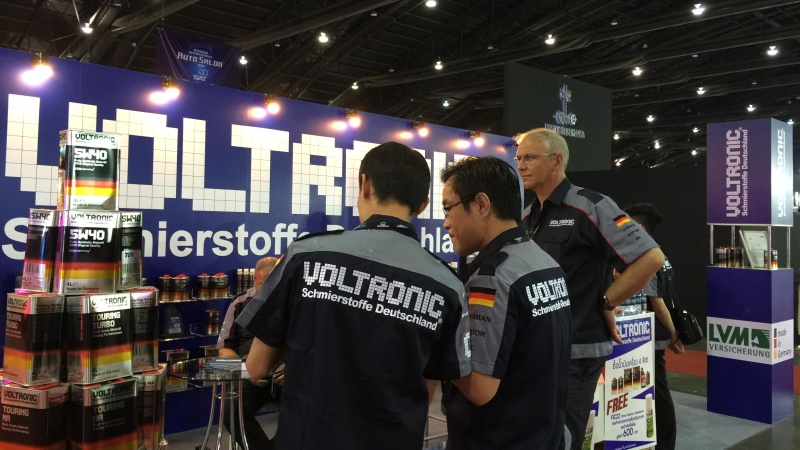 voltronic-bangkok international auto salon 2015-001