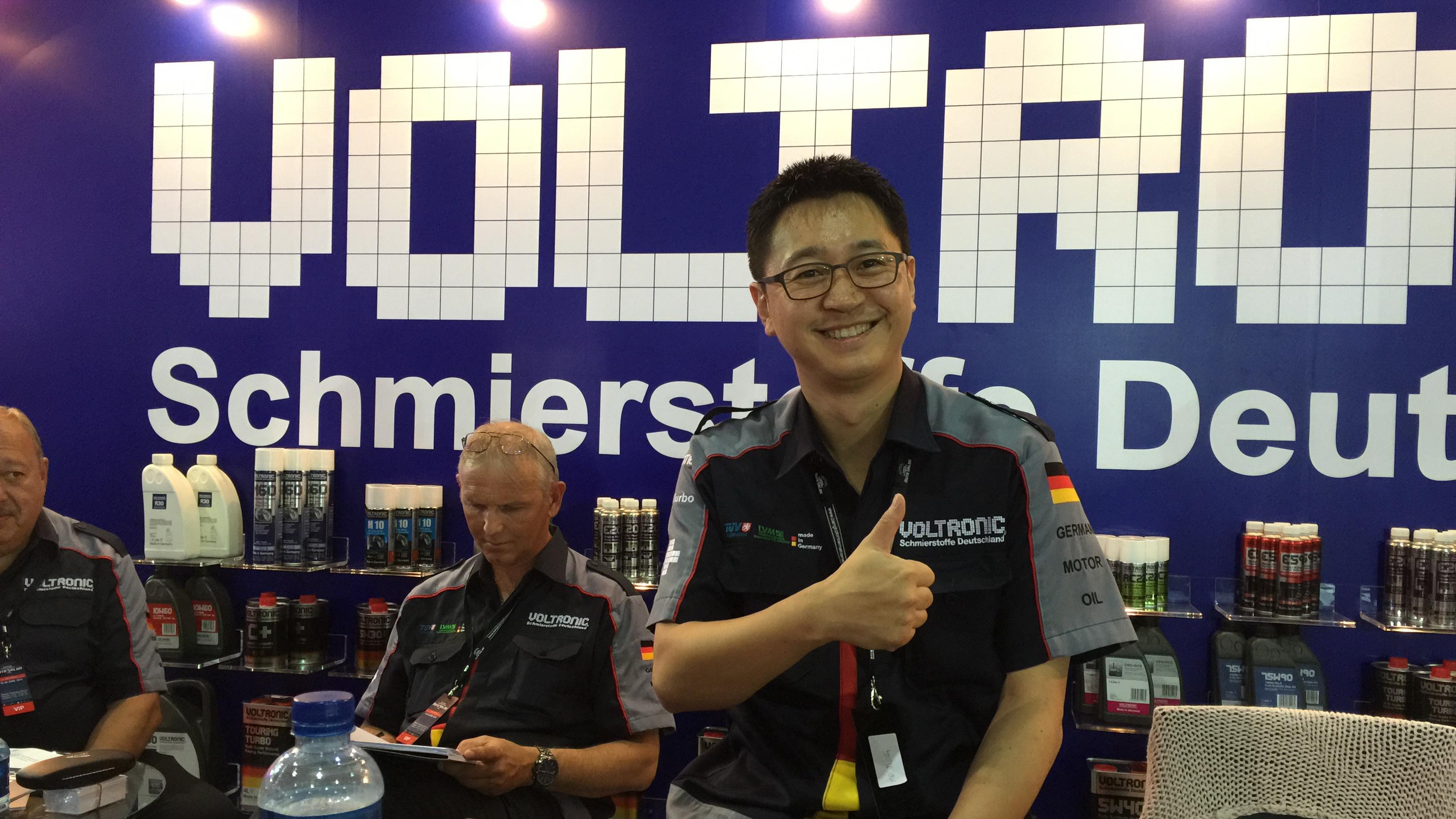 voltronic-bangkok international auto salon 2015-007