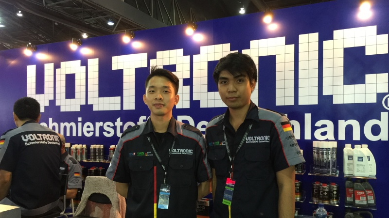 voltronic-bangkok international auto salon 2015-010