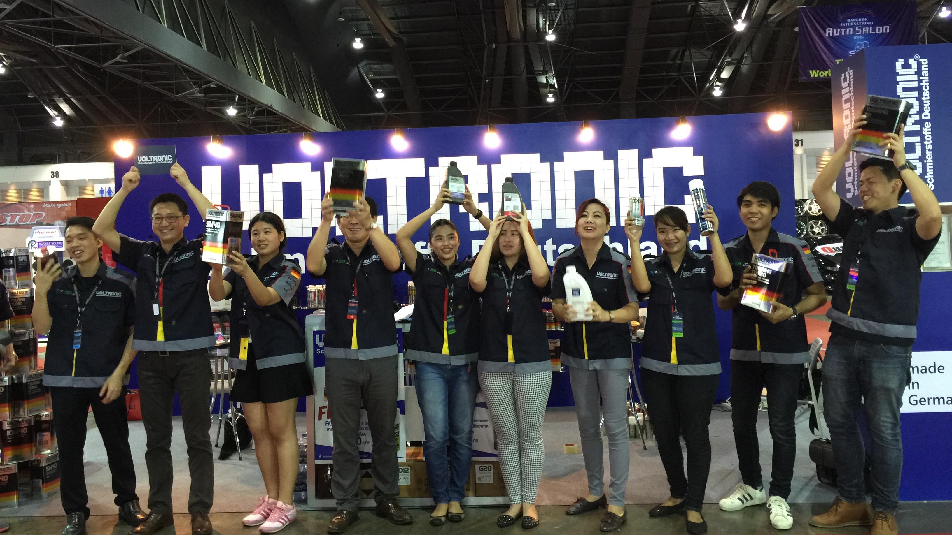 voltronic-bangkok international auto salon 2015-017