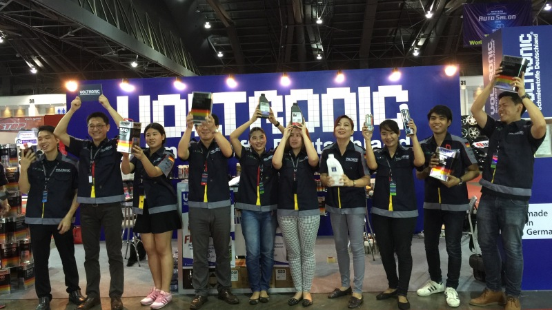 voltronic-bangkok international auto salon 2015-017