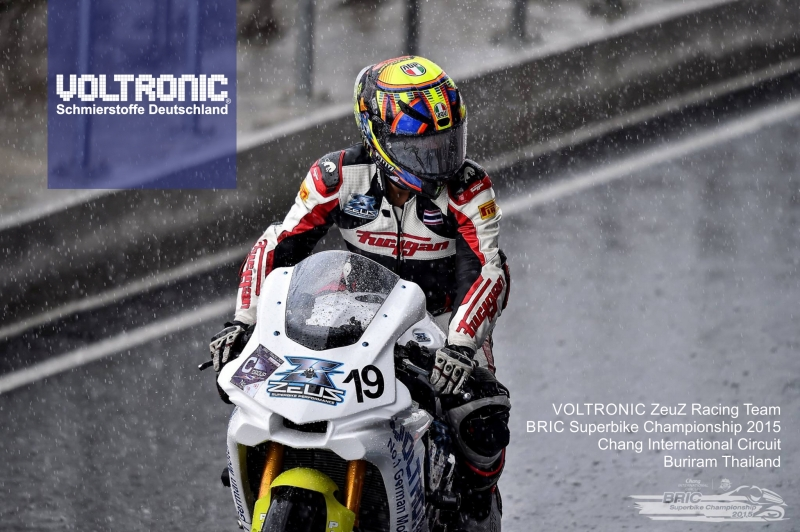 VOLTRONIC ZeuZ Racing Team Thailand
