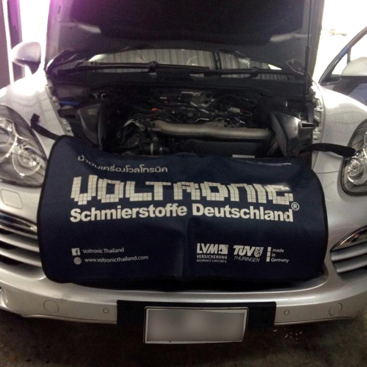voltronic oil review - porsche performance 002
