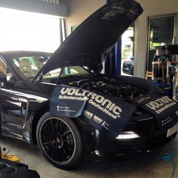 voltronic oil review - porsche performance 003