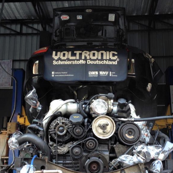 voltronic oil review - porsche performance 005