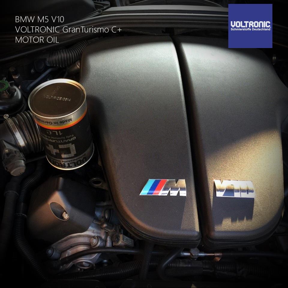 voltronic engine oil review - voltronic c+ granturismo 03