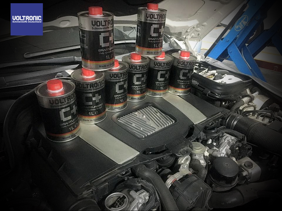 voltronic engine oil review - voltronic c+ granturismo 04