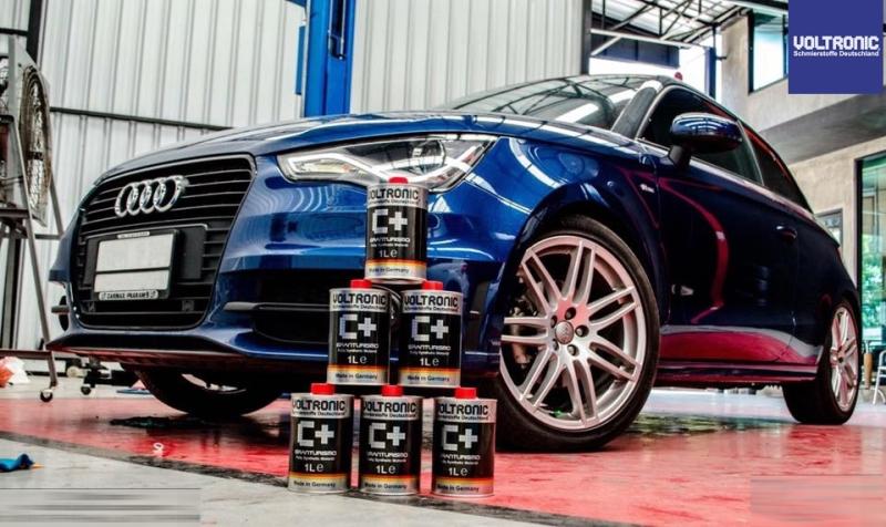 voltronic engine oil review - voltronic c+ granturismo 14