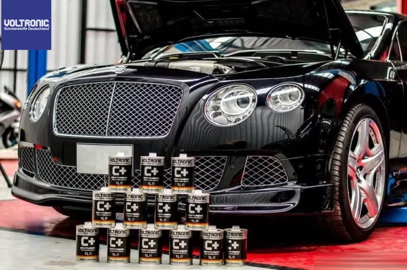 voltronic engine oil review - voltronic c+ granturismo 15
