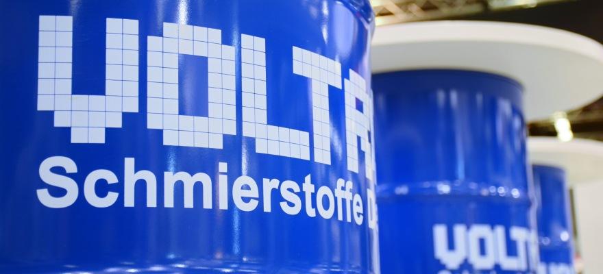Voltronic Germany - Automechanika Frankfurt 2016