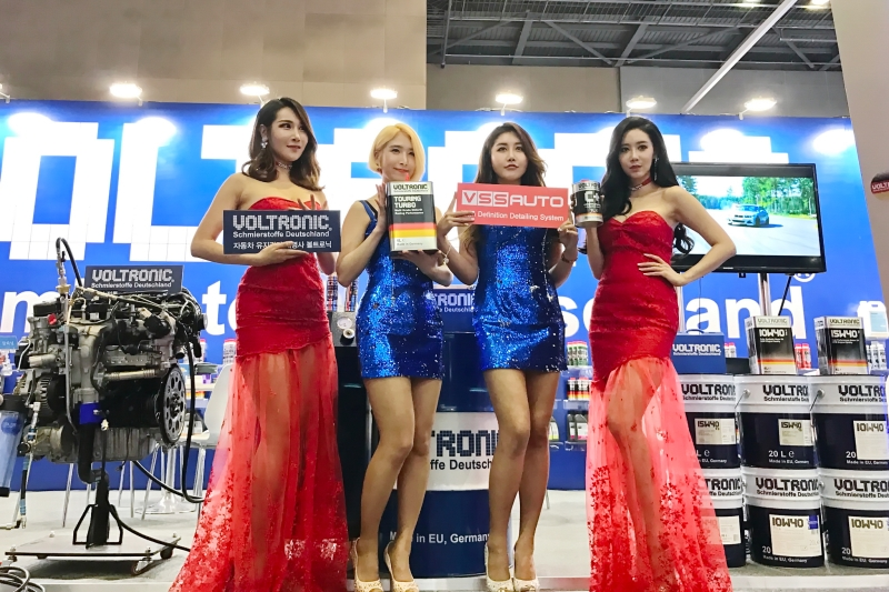 voltronic germany - seoul motor show (4)