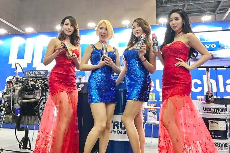 voltronic germany - seoul motor show (6)