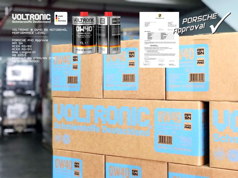 voltronic 0w40 rs - voltronic oil (1)