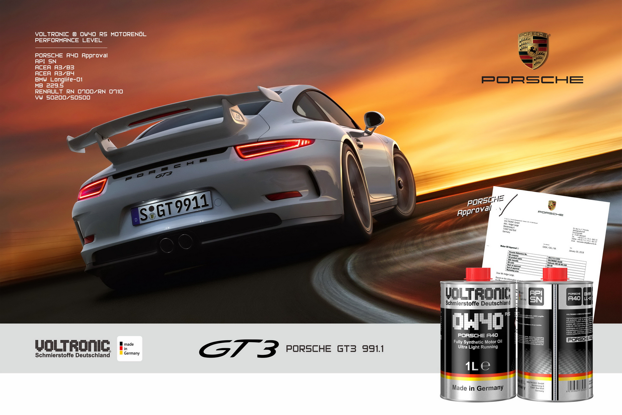voltronic 0w40 rs - voltronic oil (7)