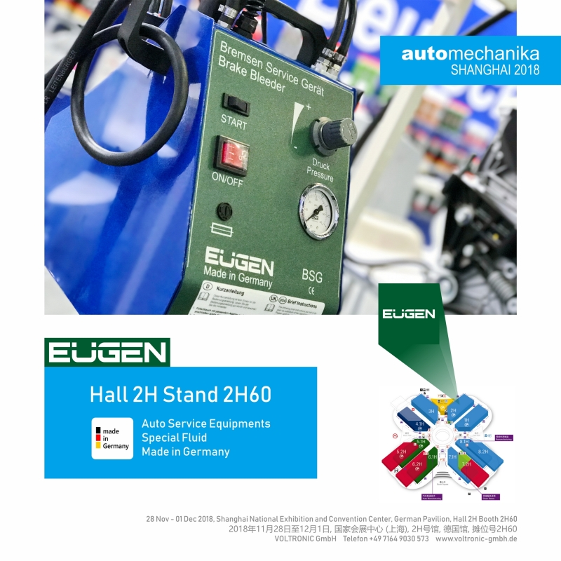 eugen brake service bleeder made in germany