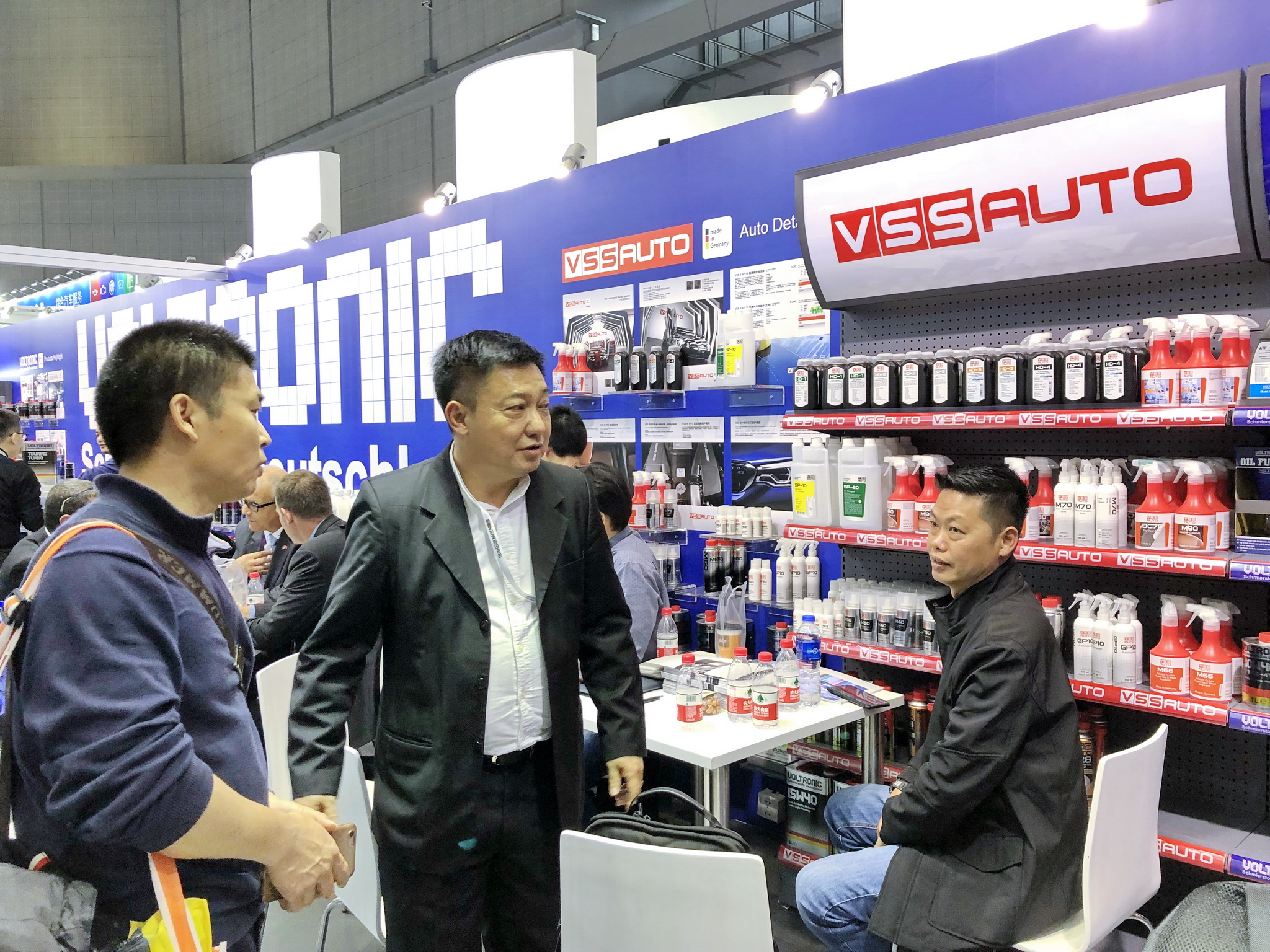 voltronic - automechanika shanghai (1)