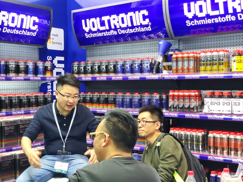 voltronic - automechanika shanghai (2)