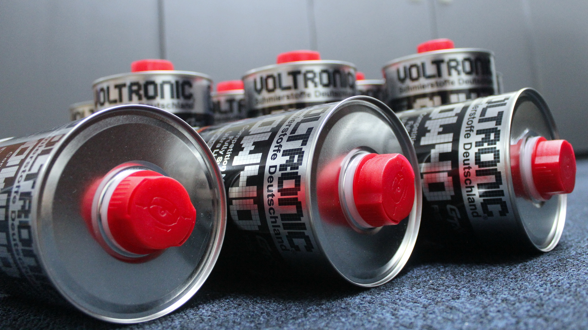 VOLTRONIC 0W40 GT-RS Motor Oil