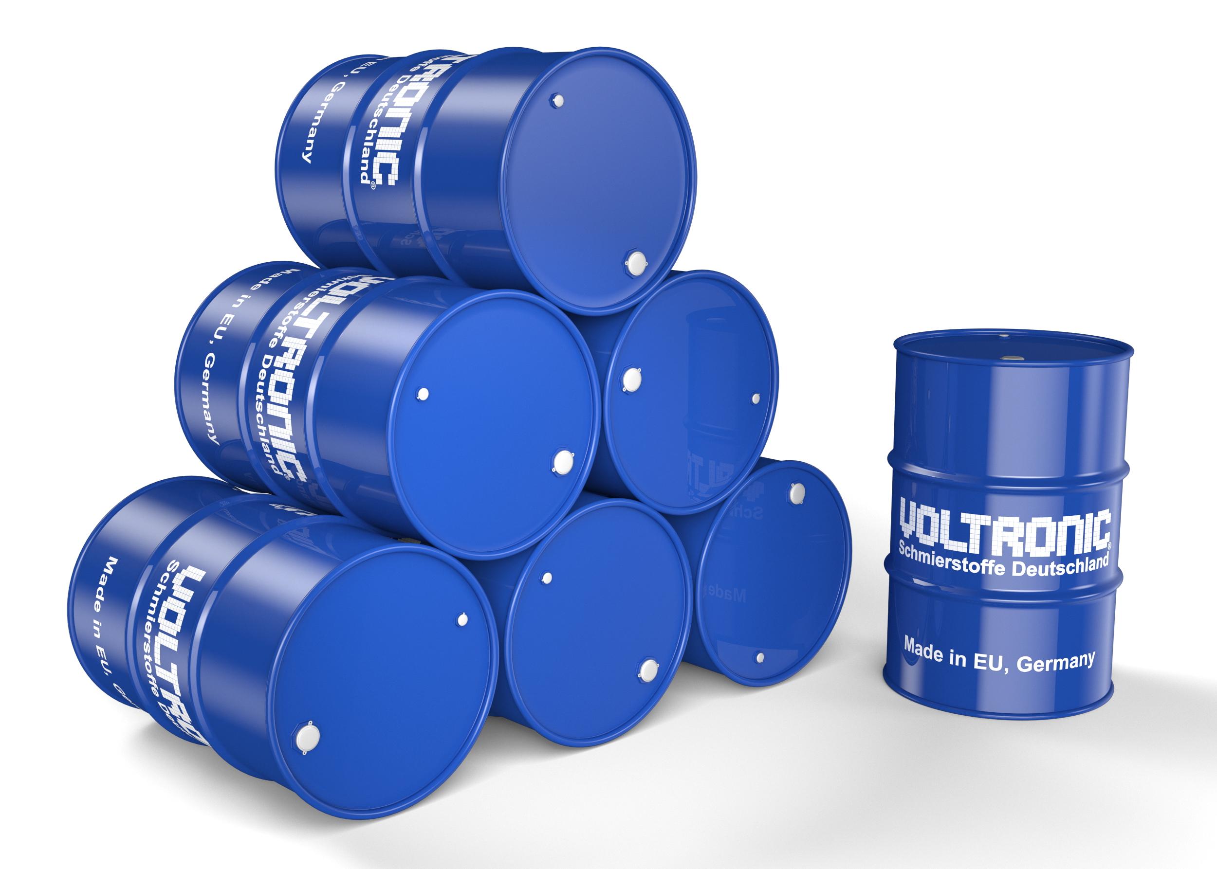 voltronic motor oil